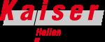 Kaiser Hallenbau